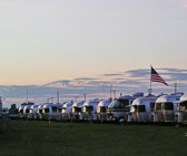 Airstream Rallies and Events